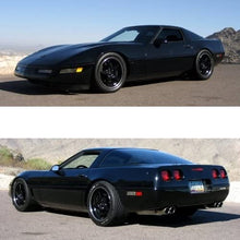 Load image into Gallery viewer, C4 Corvette Lowering Kit Fits: 88 through 96 Corvettes