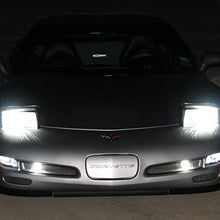 Load image into Gallery viewer, C5 Corvette Headlight Bronze Gear Fixes Head Light Motor with Failed Nylon Gear