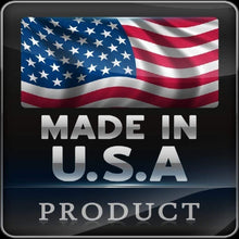 Load image into Gallery viewer, C6 Corvette Trunk Lid Liner 100th Anniversary Cross Flag Emblem 3Pc Kit 05-13
