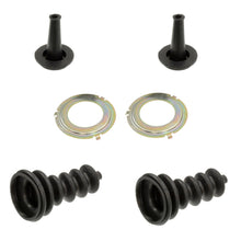 Load image into Gallery viewer, C3 Corvette Headlight Actuator Rod Seal 3 Piece Dual Kit Fits: 68 - 82