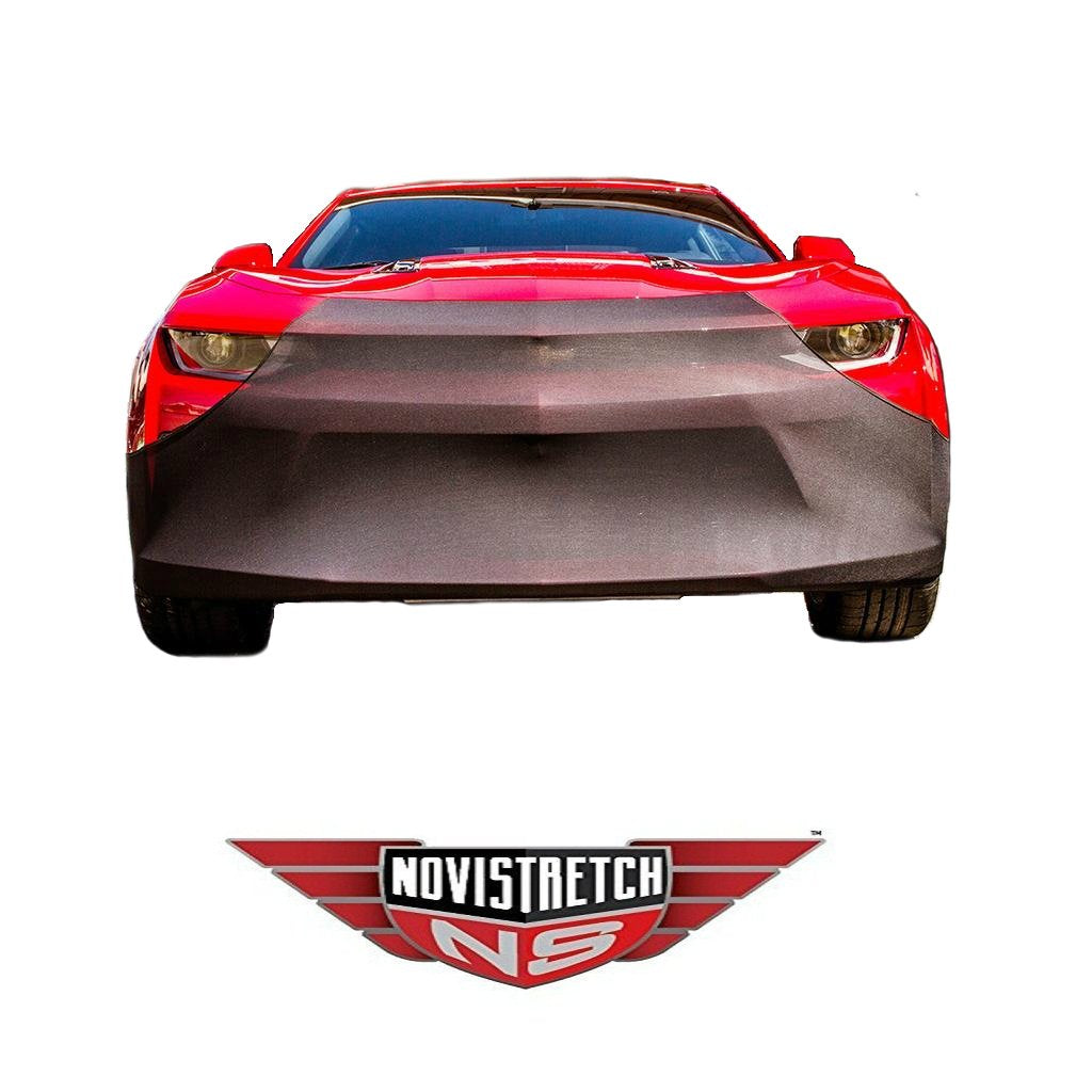 Camaro NoviStretch Front Bra High Tech Stretch Mask Fit: All 6th Gen 2016 +Later