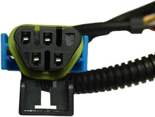 "Load image into Gallery viewer, Camaro LS3 LS7 O2 Sensor Extension Harness 24"" DUAL Kit OXYGEN0019 5th Gen"