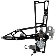 Load image into Gallery viewer, C4 84-96 Corvette Passenger Right Side Power Window Regulator w/ Motor 84-96