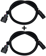 Mustang Oxygen O2 Front Sensor Extension Harness Full 24