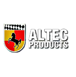 C5 C6 Corvette Front Power Retractable License Plate by Altec Fits: 97-13