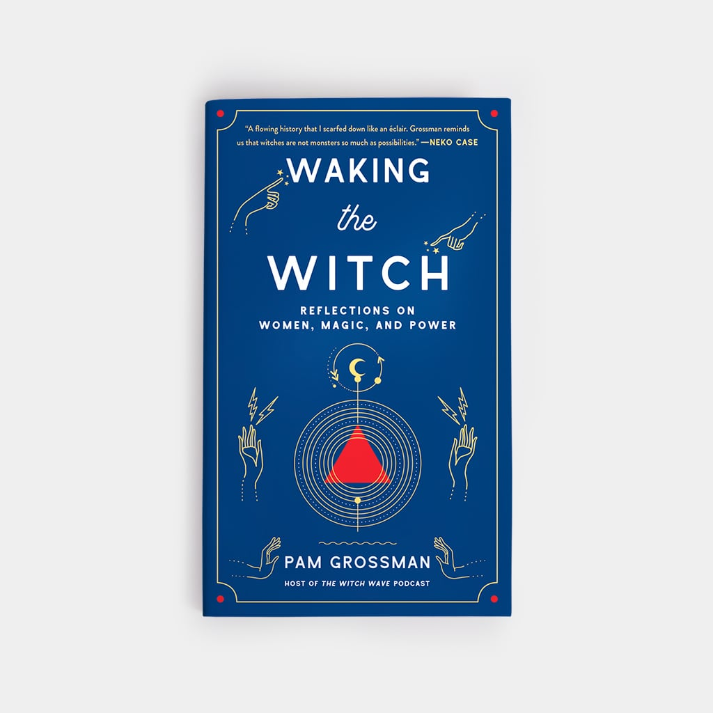 waking the witch book