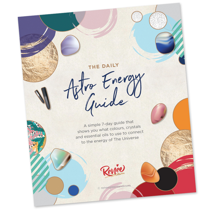 The Daily Astro Energy Guide ~ Instant Download