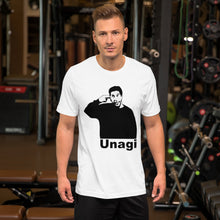 Load image into Gallery viewer, Unagi - Unisex T-Shirt