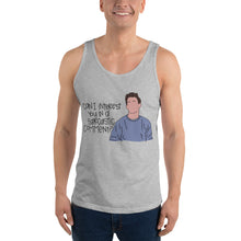 Load image into Gallery viewer, Chandler  - Tank Top, Unisex