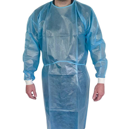 Level 2 Disposable Isolation Gowns