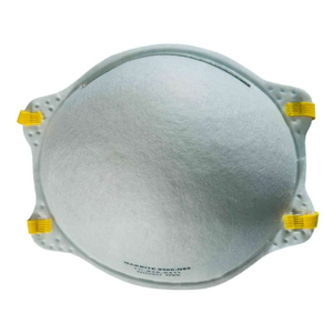 Makrite N95 Respirator Mask 9500  - BOX (20 pieces)