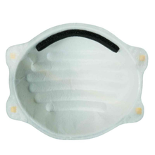 Load image into Gallery viewer, Makrite N95 Respirator Mask 9500  - CASE (240 pieces)