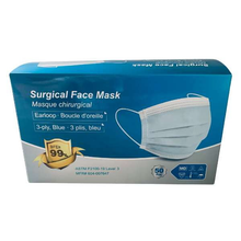 Load image into Gallery viewer, ASTM LEVEL 3 Procedure Masks – Winner Medical (50 pieces)