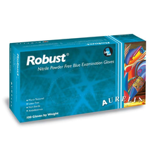 Load image into Gallery viewer, Aurelia® Robust™ Nitrile Gloves – CASE (1,000 pieces)