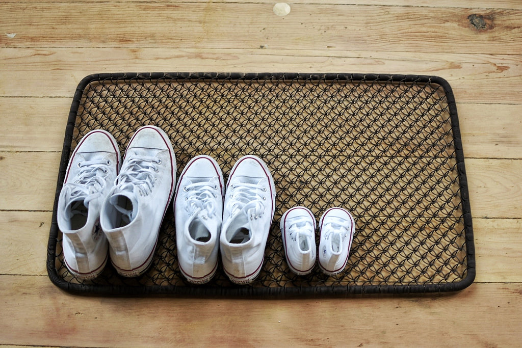 Wire Door Mat