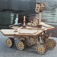 Load image into Gallery viewer, LS503, Solar Vagabond Rover