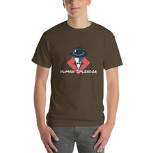Load image into Gallery viewer, Human Splendor Classic T-Shirt