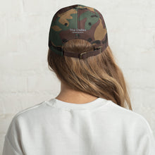 Load image into Gallery viewer, Unisex Back Strap Hat - The Dalles Dance Academy