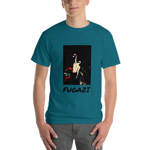 Fugazi - Men's T-Shirt