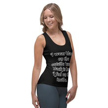 "Load image into Gallery viewer, The Smiths ""Unloveable"" Tank Top"