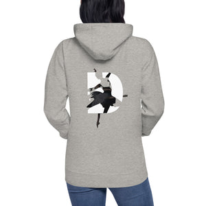 Unisex Hoodie - The Dalles Dance Academy
