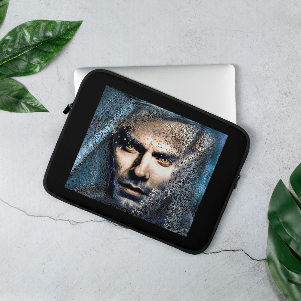 Witcher Laptop Sleeve