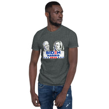 Load image into Gallery viewer, Biden - Harris 2020 T-Shirt