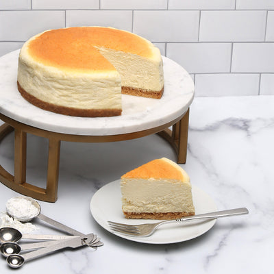 Original Cloud cheesecake
