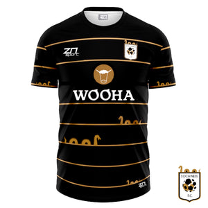 Adult Loch Ness FC Shirt (Home) [Pre Order]