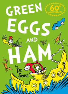 Green Eggs and Ham-9780007355914