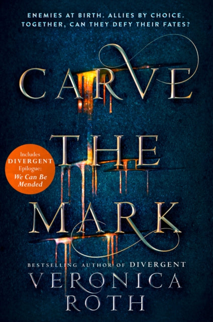 Carve the Mark-9780008159498