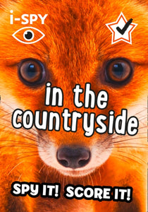i-SPY In the Countryside : What Can You Spot?-9780008386511