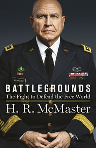 Battlegrounds : The Fight to Defend the Free World-9780008410407