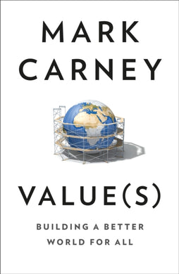 Value(s) : Building a Better World for All-9780008421090