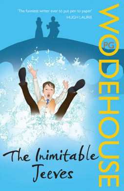 The Inimitable Jeeves : (Jeeves & Wooster)-9780099513681