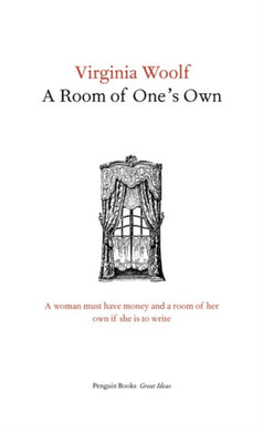 A Room of One's Own-9780141018980