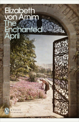 The Enchanted April-9780141191829