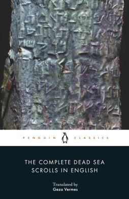 The Complete Dead Sea Scrolls in English (7th Edition)-9780141197319