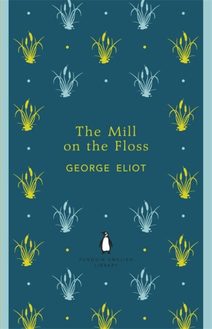 The Mill on the Floss-9780141198910