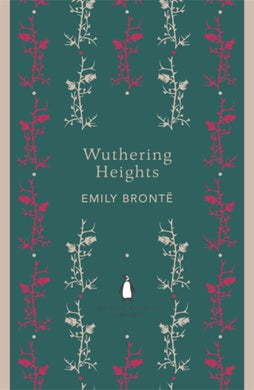 Wuthering Heights-9780141199085