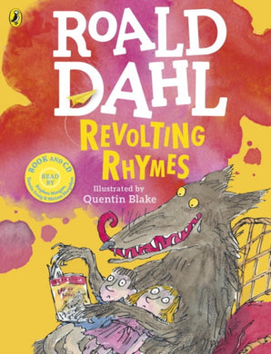 Revolting Rhymes-9780141374239