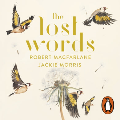 The Lost Words-9780241387702