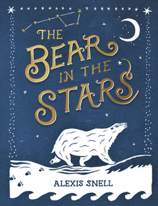 The Bear in the Stars-9780241441909