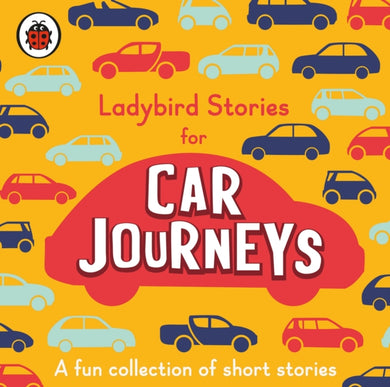 Ladybird Stories for Car Journeys-9780241448878