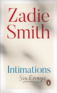 Intimations : Six Essays-9780241492383
