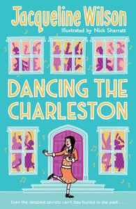Dancing the Charleston-9780440871675