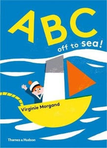 ABC: off to Sea!-9780500652374