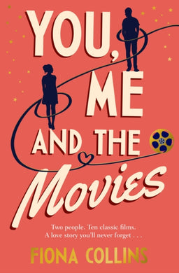 You, Me and the Movies-9780552176385