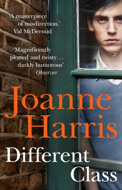 Different Class-9780552777018