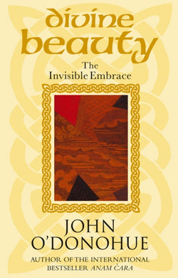 Divine Beauty : The Invisible Embrace-9780553813098
